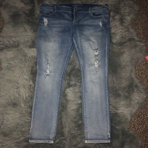 Need Jeans??!!! I have a few!!!!